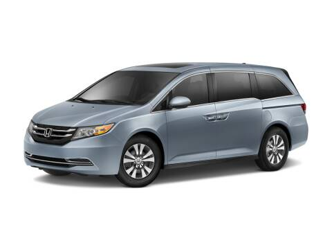 2015 Honda Odyssey for sale in Tarrytown, NY