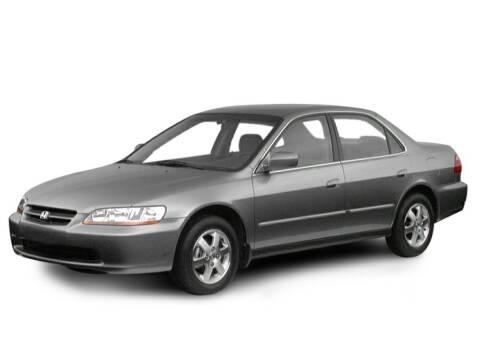 2000 Honda Accord SE for sale at TARRYTOWN HONDA in Tarrytown NY