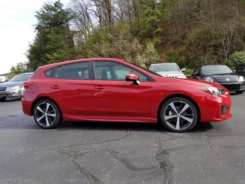 2018 Subaru Impreza for sale in Chattanooga, TN