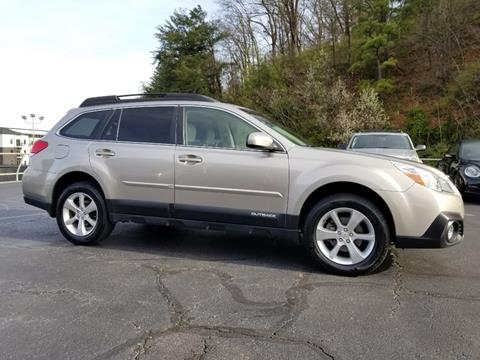 2014 Subaru Outback for sale in Chattanooga, TN