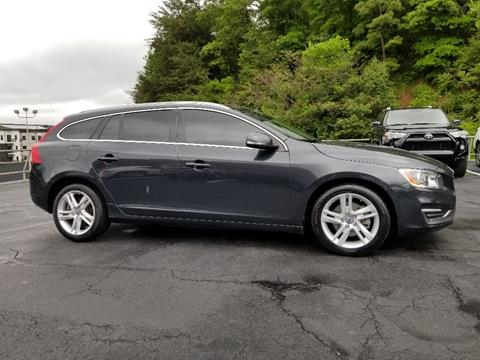 2015 Volvo V60 for sale in Chattanooga, TN
