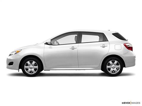 2009 Toyota Matrix For Sale In Chattanooga Tn