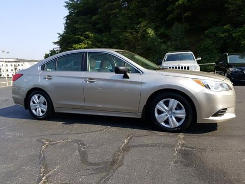2016 Subaru Legacy for sale in Chattanooga, TN