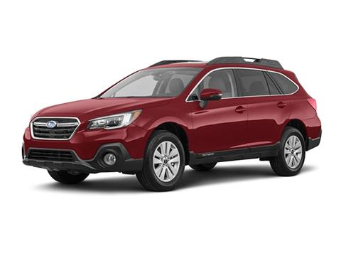 2019 Subaru Outback for sale in Chattanooga, TN