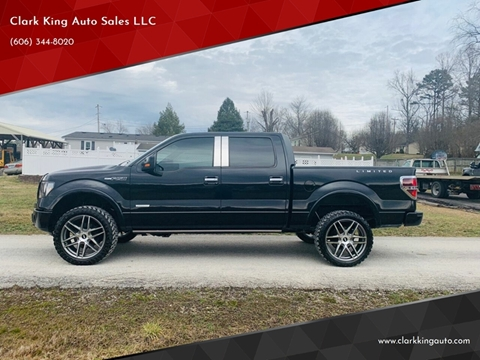 Used Trucks For Sale In Ky >> Best Used Trucks For Sale In Kentucky Carsforsale Com
