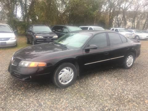 2004 Pontiac Bonneville for sale in Hampton, VA