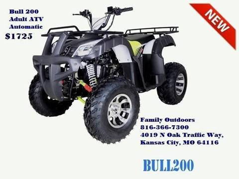 Cars For Sale in Kansas City, MO - Family Outdoors LLC