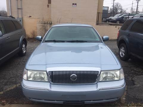 2004 Mercury Grand Marquis LS Premium for sale at Family Outdoors LLC in Kansas City MO