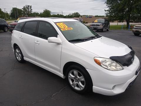 2005 Toyota Matrix for sale in Spring Hills, KS
