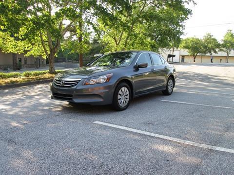 2012 Honda Accord for sale in Lawrenceville, GA