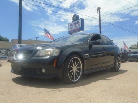 2008 Pontiac G8 for sale in Tulsa, OK