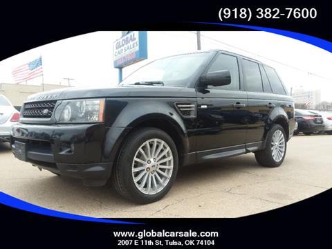 2011 Land Rover Range Rover Sport for sale in Tulsa, OK