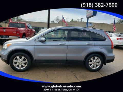 2008 Honda CR-V for sale in Tulsa, OK