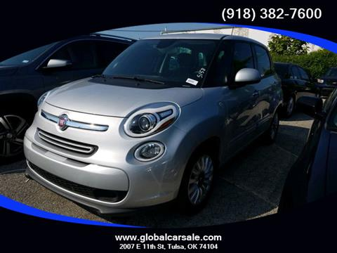 2017 FIAT 500L for sale in Tulsa, OK