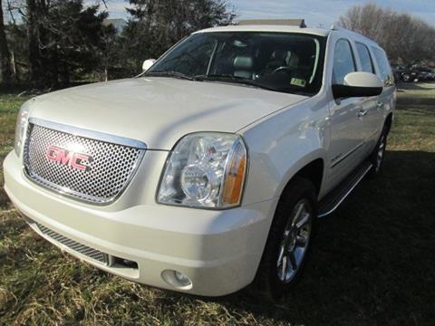 2010 GMC Yukon XL for sale in Manakin Sabot, VA