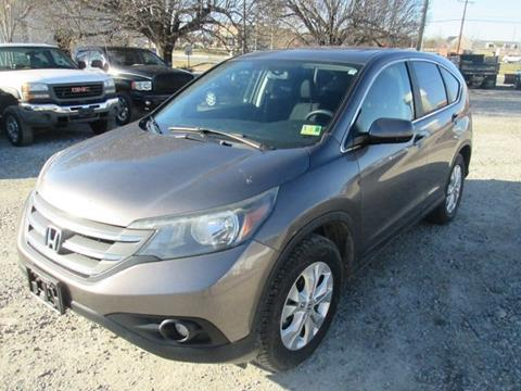 2012 Honda CR-V for sale in Manakin Sabot, VA