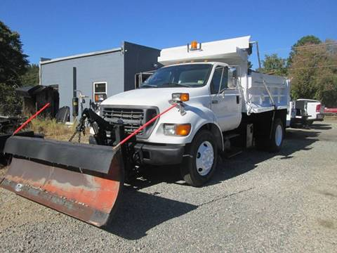 2000 Ford F-650 Super Duty for sale in Manakin Sabot, VA