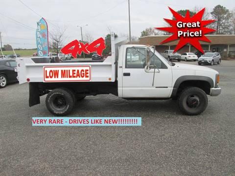 1995 GMC Sierra 3500 for sale in Manakin Sabot, VA