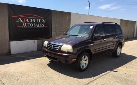 Suzuki Dealer Okc >> Suzuki For Sale In Oklahoma City Ok Ajouly Auto Sales