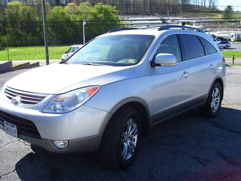 2012 Hyundai Veracruz for sale in Bristol, TN