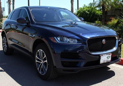 Jaguar San Juan >> 2019 Jaguar F Pace For Sale In San Juan Tx