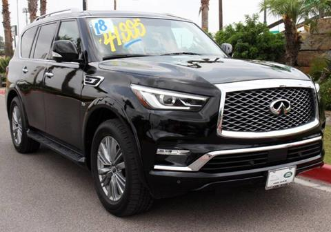 Qx80 For Sale >> Used 2018 Infiniti Qx80 For Sale In York Pa Carsforsale Com