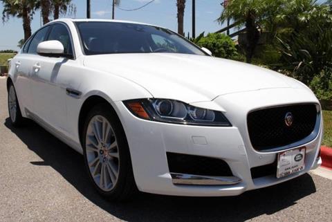 2020 Jaguar XF for sale in San Juan, TX