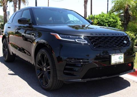 2020 Land Rover Range Rover Velar for sale in San Juan, TX
