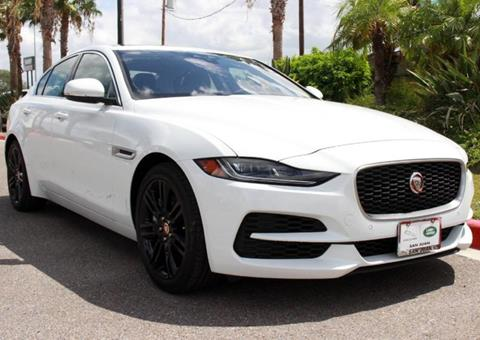 2020 Jaguar XE for sale in San Juan, TX