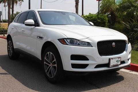 2020 Jaguar F-PACE for sale in San Juan, TX