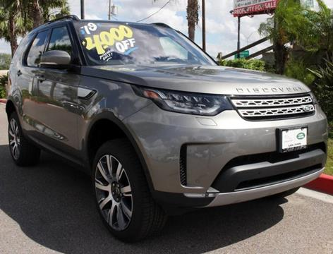 2019 Land Rover Discovery for sale in San Juan, TX