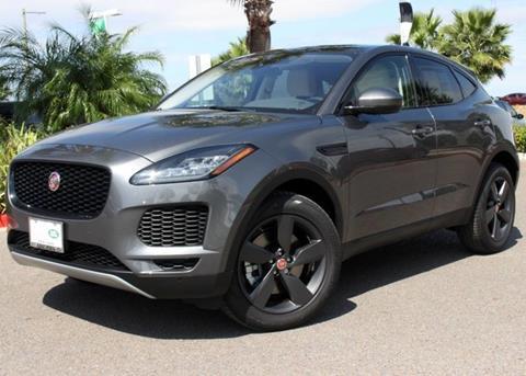 2020 Jaguar E-PACE for sale in San Juan, TX