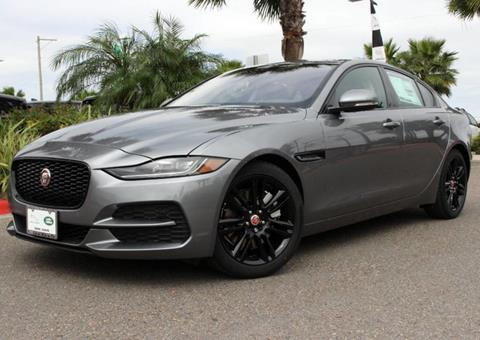 2020 Jaguar XE for sale in San Juan, TX