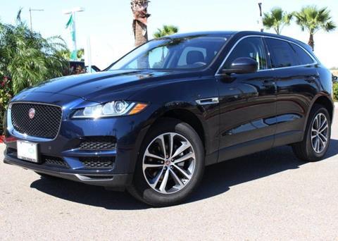 2020 Jaguar F-PACE for sale in San Juan, TX