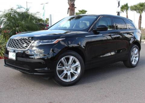 Range Rover San Juan >> 2020 Land Rover Range Rover Velar For Sale In San Juan Tx