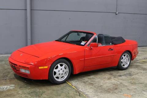 1991 Porsche 944 for sale in Austin, TX