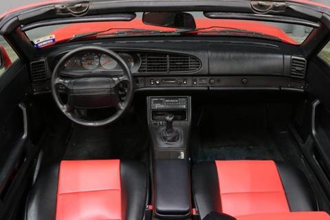 1991 Porsche 944
