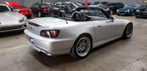 Convertible For Sale in Austin, TX - EA Motorgroup