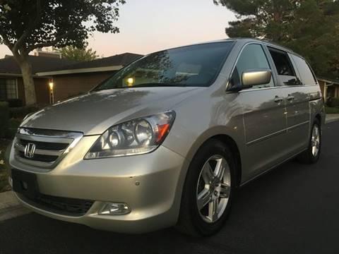 2006 Honda Odyssey for sale in Hesperia, CA