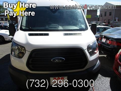 2015 Ford Transit Cargo for sale in New Brunswick, NJ