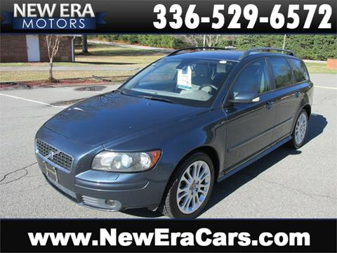 volvo v50 for sale in winston salem, nc - carsforsale®