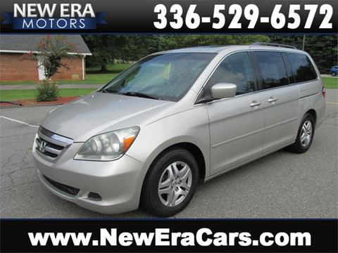 2006 Honda Odyssey for sale in Winston Salem, NC