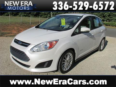 2013 Ford C-MAX Hybrid for sale in Winston Salem, NC