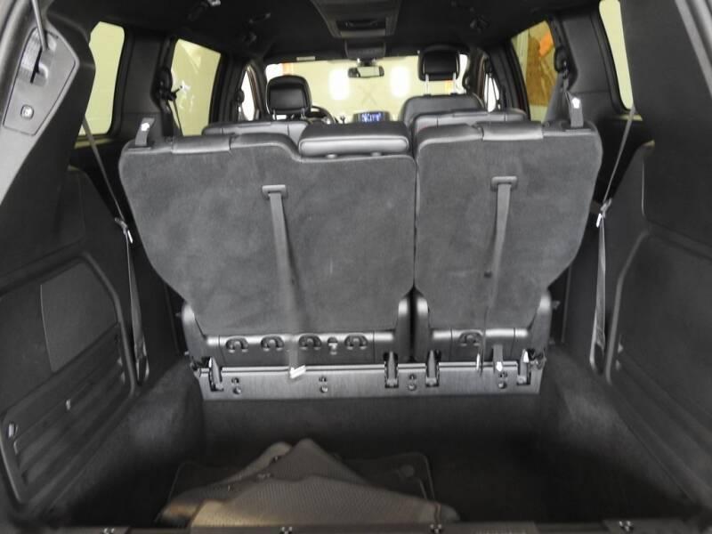 2019 Dodge Grand Caravan GT (image 6)