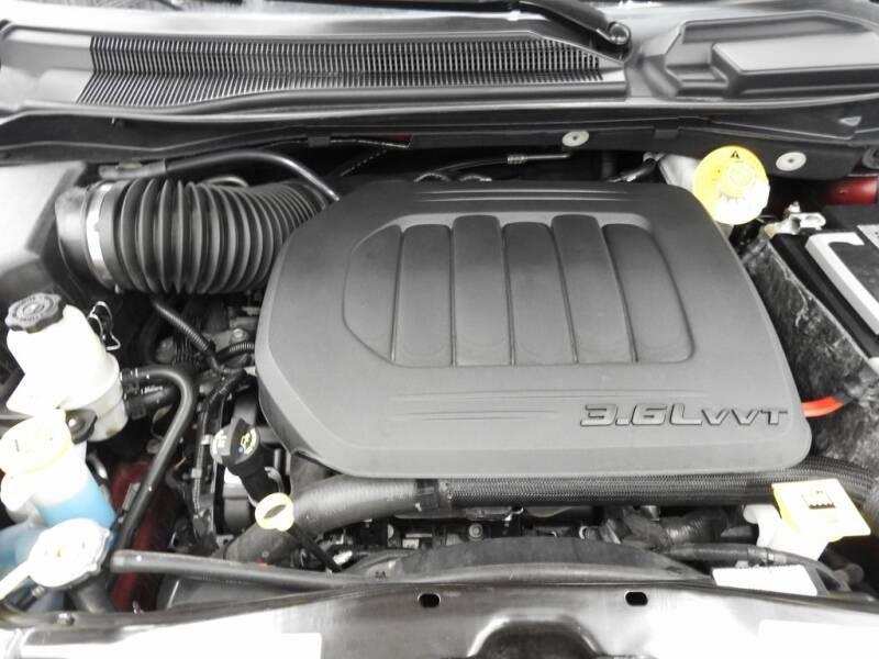 2019 Dodge Grand Caravan GT (image 11)