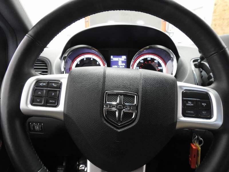 2019 Dodge Grand Caravan GT (image 18)
