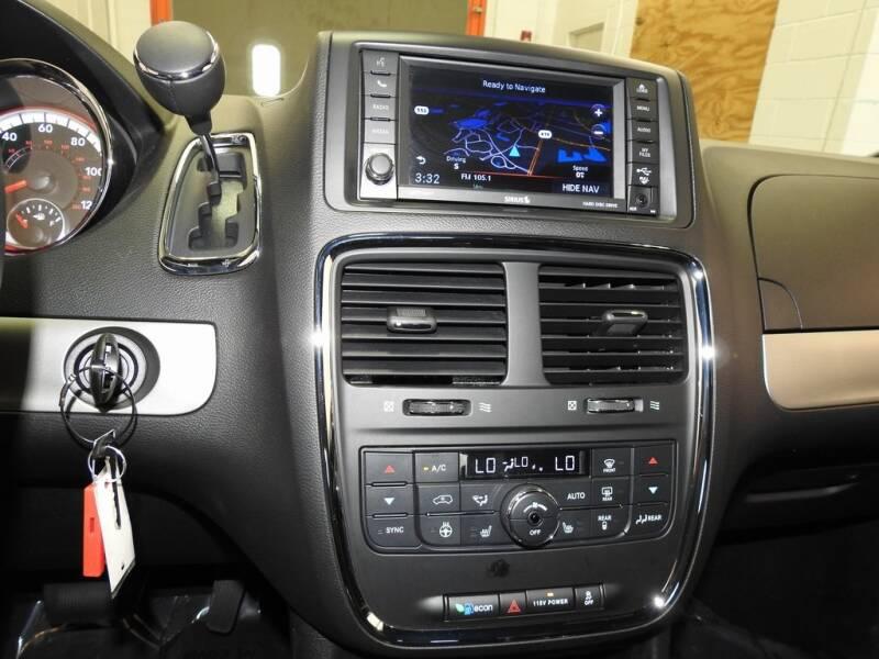 2019 Dodge Grand Caravan GT (image 23)