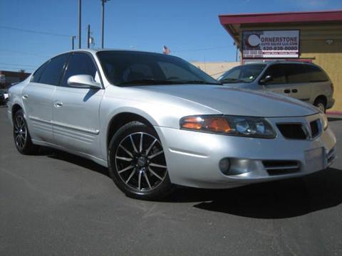 2003 Pontiac Bonneville for sale in Tucson, AZ