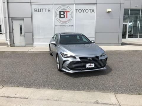 2019 Toyota Avalon for sale in Butte, MT