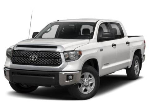 2020 Toyota Tundra SR5 for sale at Butte Toyota in Butte MT